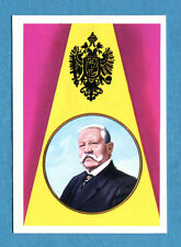 Nuova UOMINI ILLUSTRI Panini 1967 - Figurina-Sticker n. 344 - HINDENBURG -New