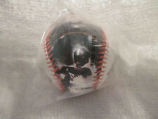 Rawlings Barry Bonds Giants 73 Home Runs Season Commemorative Baseball Sealed