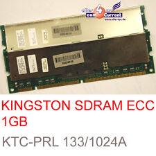 1gb sd-ram mémoire ram ECC 127008-041 Compaq HP proliant cl380 dl760 dl380 s69