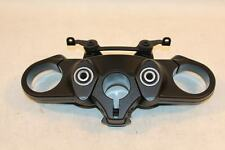 Ducati Diavel 1198 ABS Carbon 2011 Upper Triple Tree Yoke Clamp SCRATCHES