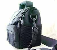 Camera Bag For Sony RX10 RX1R II III NEX-3 NEX-3N NEX-5 NEX-5N NEX-6 NEX-7 NEX-9