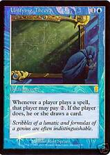 MTG - Odyssey - Unifying Theory - Foil - NM