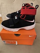 Lebron Soldier Xii - 6Y - New! Never Worn. Nike
