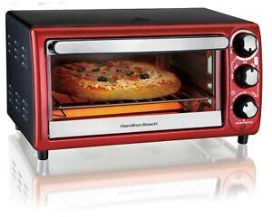 Hamilton Beach Toaster Oven Model 31146