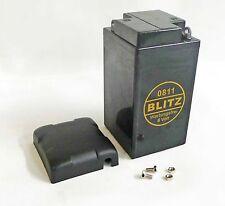 6 Volt Oldtimer Gel-Batterie, 0811, neu!