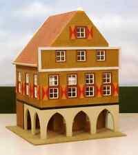 Altes Rathaus Werne Nr 975 für Spur 1