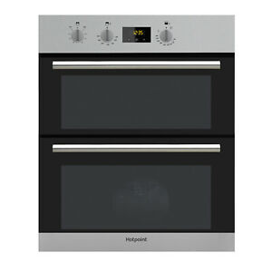 Hotpoint DU2 540 IX Electric Built Under Oven - Stainless Steel