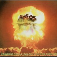 Jefferson Airplane - Crown Of Creation [CD]