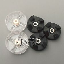 2 Base Gear 3 Rubber Gear replacement spare parts Brand New fits Magic Bullet