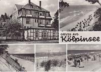 AK Kölpinsee. Usedom. Wolgast.