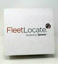 FleetLocate Guided by Spireon GEOTAB Model: GO9-LTE See Description*