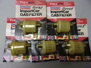 1973-1979  Honda  Accord,Civic  Fuel Filter