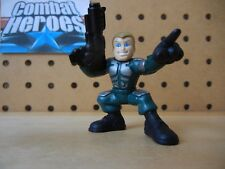 G. I. Joe Combat Heroes DUKE in Reactive Impact Armor from Rise of Cobra Wave 1