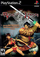 Rise of the Kasai PS2 New Playstation 2