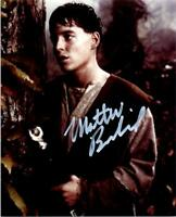 Matthew Broderick signed 8x10 Photo Amazing autographed Picture + COA