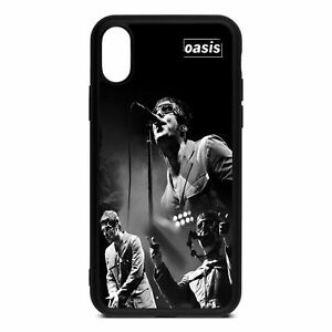 Oasis - Liam / Noel Gallagher  iPhone Case 5S/6/6+/7/7+/8/8+/X/XS MAX/XR/11/12