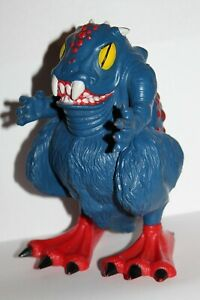 Vintage Thundercats Astral Moat Monster Action Figure - 100% Original