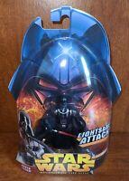 2005 Star Wars Revenge of the Sith Darth Vader #11 - Lightsaber Attack