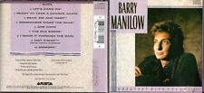 Barry Manilow cd album - Greatest Hits Volume III / 3, Australian pressing