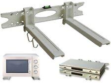 Wandhalterung Mikrowelle Mikrowellenhalterung Küche Microwelle Wandhalter H75S
