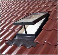 Ausstiegsfenster  ROTO WDL R20H Lucarno Dachluke Dachausstieg 45x73