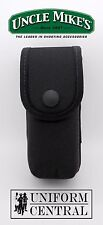 NEW Uncle Mike's Tactical Duty Gear Aerosol Chemical ( OC Spray ) Case - 88771