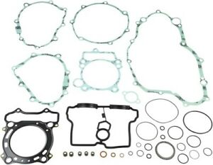 ATHENA FULL GASKET SET YZ250F 01-10 PART# P400485850039 NEW Complete Gasket Kit