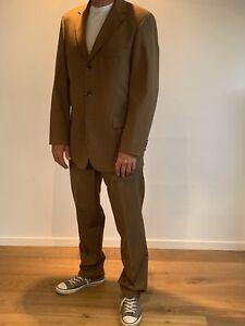 Anzug Hugo Boss 46