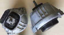 9R1429EM 2pc Engine Mounts fit AUTO 2006 - 2011 BMW 128i 135i 325i 325Xi 328i