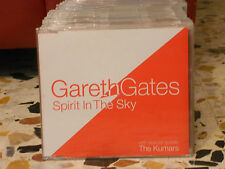 GARETH GATES - SPIRIT IN THE SKY - with guest THE KUMARS - cd slim case - promo
