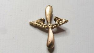 Luftwaffe - Patriotisches Flieger-Abzeichen,  1. Weltkrieg