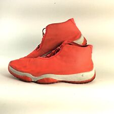 Nike AIr Jordan FUTURE XI infrared 656503-623 sz 13