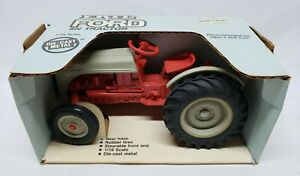 Ford 8N Tractor By Ertl 1/16 Scale NIB Made In The USA