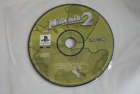 Megaman Legends 2 Sony Playstation 1 PS1