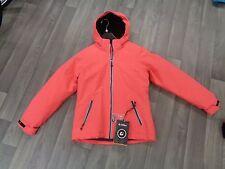 Wasserfeste Killtec Mädchen-Jacken, - Mäntel & -Schneeanzüge