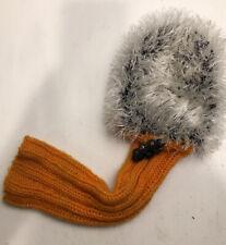 Unique Knit Driver Golf Headcover