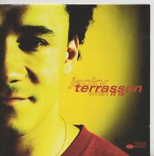 JACKY TERRASSON  CD  WHAT IT IS