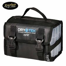 04854080 Borsa Tre Scatole Rapture Drytek Lure Box Organizer Porta Esche    PP