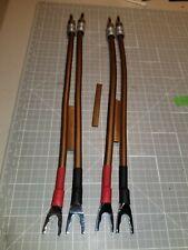 Van den Hul D352 Speaker Bridge Cables (2 pairs)