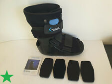 United Ortho Short Air Cam Walker Fracture Boot Large