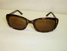 Ralph - Ralph Lauren Brown Tigers Eye Frame Sunglasses 7513S - 50 / 19