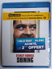 Shining (Stephen King, Stanley Kubrick) - bluray neuf
