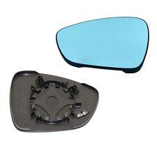 MIROIR GLACE RETROVISEUR DEGIVRANT GAUCHE BLEU CITROEN DS3 A PARTIR DE 03/2010