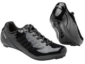 Louis Garneau Men's L.A. 84 Retro Lace Up Road Cycling Shoes UK8.5 Giro Empire