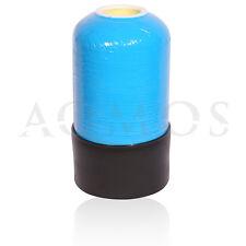 """GFK Drucktank Druckbehälter für die Wasseraufbereitung 2.5"""" 05x17 mit Fuss"""