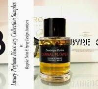 FREDERIC MALLE Carnal Flower EDP - Perfume Discovery Sample  - 5ml
