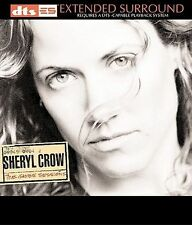 Sheryl Crow - The Globe Sessions DTS (5.1 Surround Sound - DTS ES) - DTS