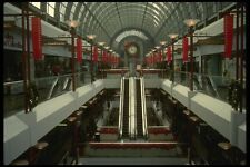 082091 Crocker Galleria Near Union Square A4 Photo Print