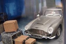 007 JAMES BOND Aston Martin DB5 Goldfinger Spectre 1964 - 1:43 BOXED CAR MODEL
