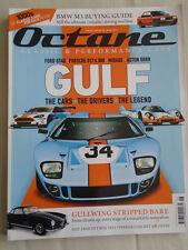 Octane No 96 Jun 2011 Gulf cars, Mercedes Gullwing, BMW M3 buying guide